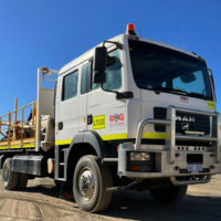 Drill Support Truck_ LT033_ 20210416_ 1